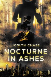 Nocturne In Ashes, thriller novel