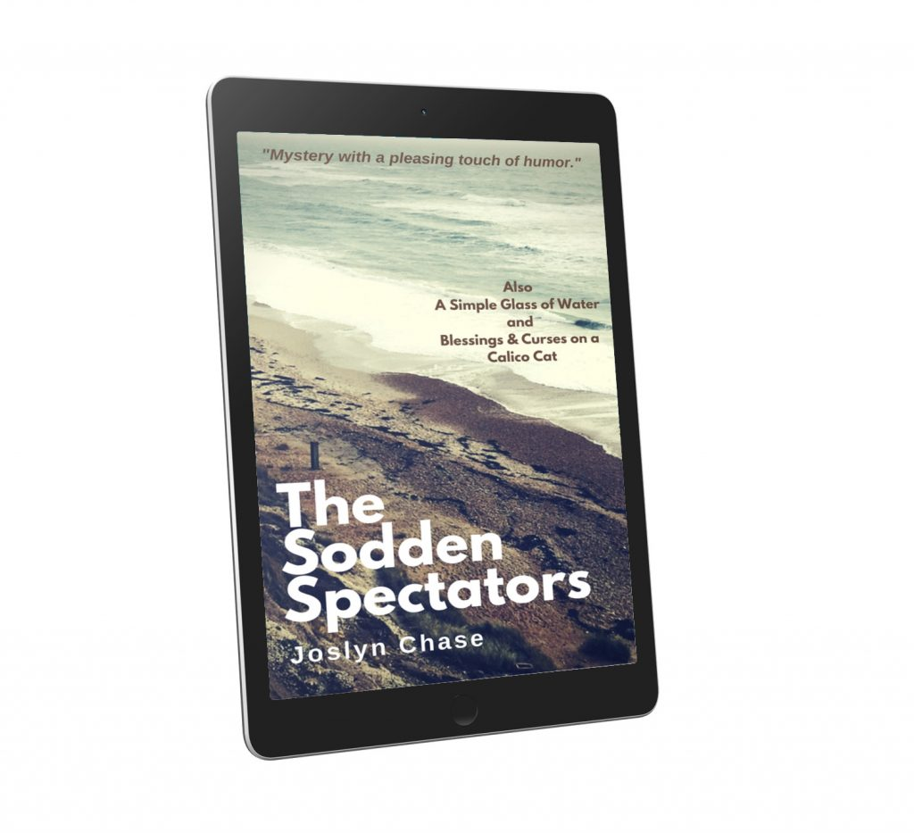 The Sodden Spectators on your tablet