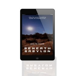Beneath Babylon on your tablet