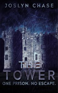 The Tower book cover
